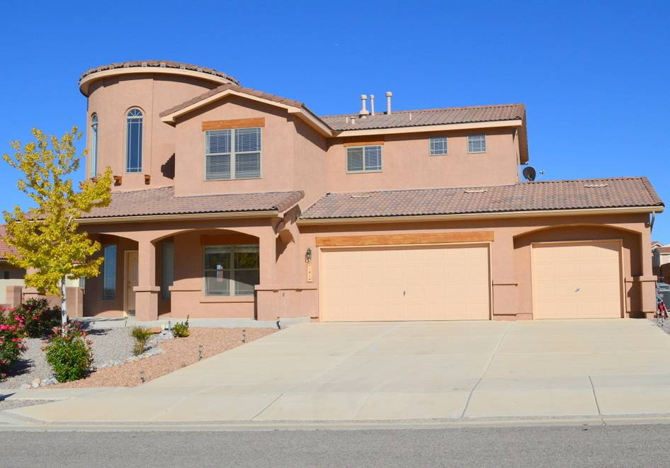Rio Rancho Homes Sale Houses