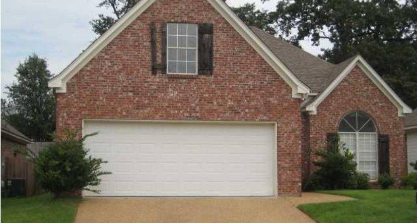 River Ridge Pearl Mississippi Detailed