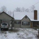 Rivermont Heights Martinsville Foreclosed