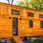 Roanoke Tiny House Tumbleweed Company