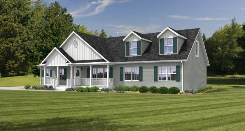 Rockbridge Modular Homes Benson Find Home