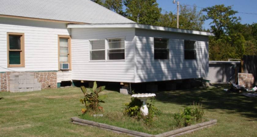 Room Additions Mobile Homes Modular