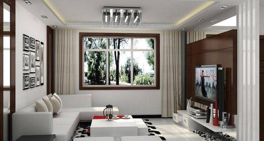 Room Ideas Small Spaces Modern Living Design