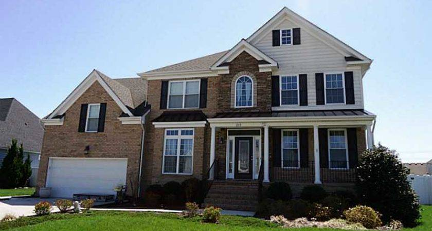 Rosebud Chesapeake Home Sale