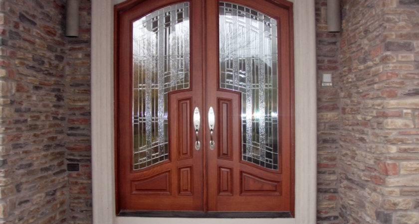 Round Top Doors Arched Radius Sale