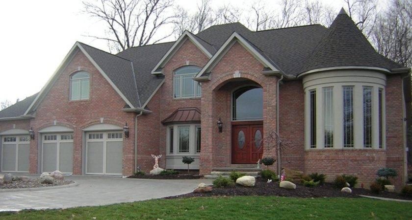 Ruggiero Construction Home Builde Custom Built Homes Cleveland