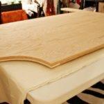 Running Law Diy Upholstered Headboard