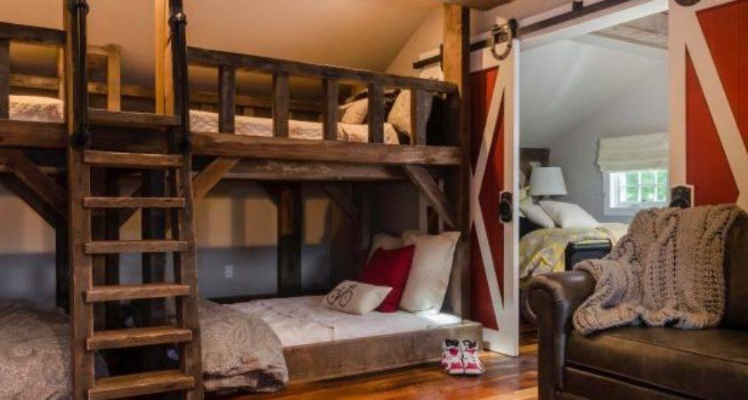 Rustic Bedroom Furniture Decorating Ideas Hgtv