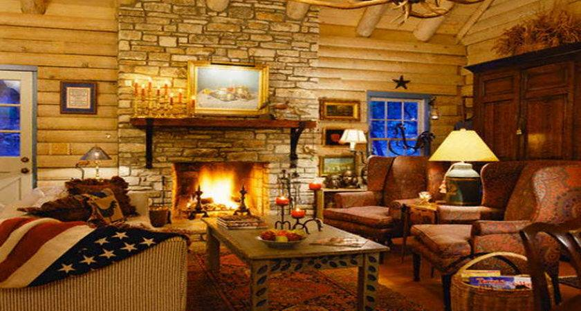 Rustic Country Home Decor Ideas Cool