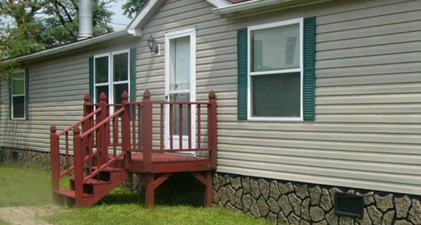 Sabine Mfd Homes Manufactured Many Louisiana