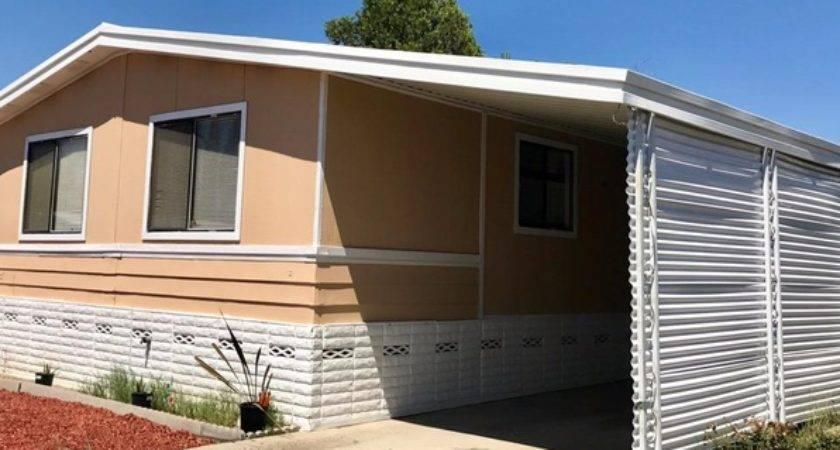 Sacramento County Mobile Homes Manufactured