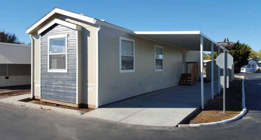 Sacramento Mobile Homes Ideas Kelsey Bass
