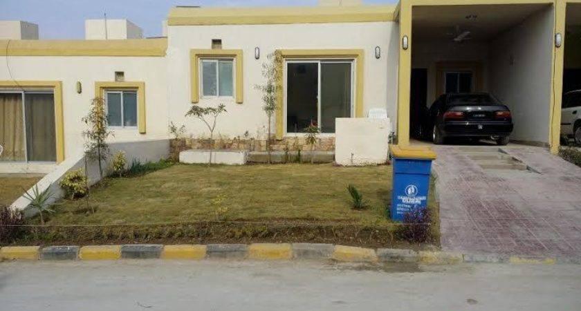Safari Homes Single Story Furnished Rent Bahria Town Rawalpindi