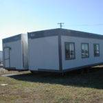 Sale Used Modular Buildings Office Trailers