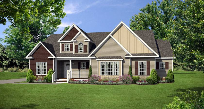 Salisbury Modular Home Burlington Greensboro Custom
