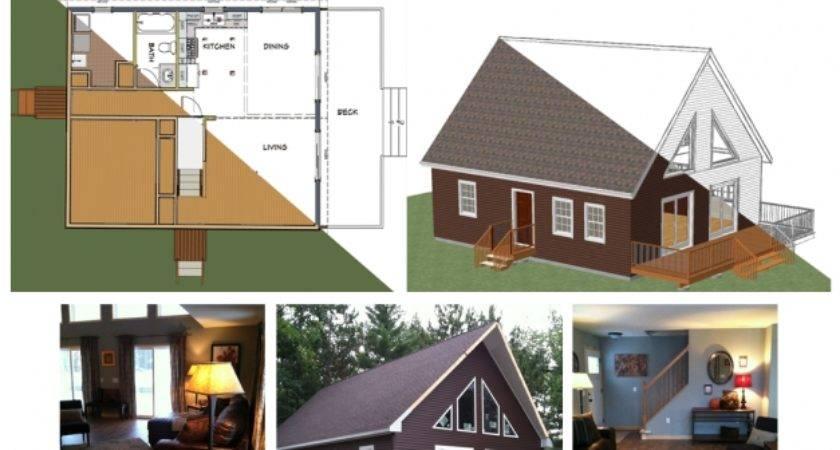 Saltbox Modular Homes House Floor Plans