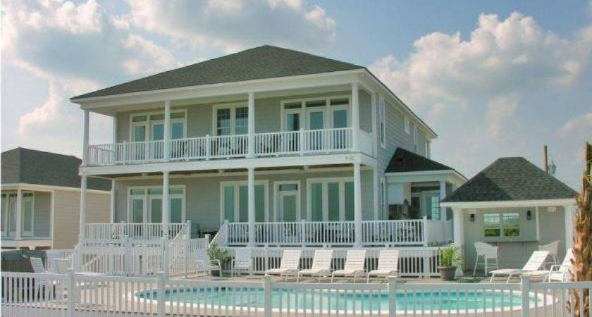 Salter Path Vacation Rental Beachhouse Rent