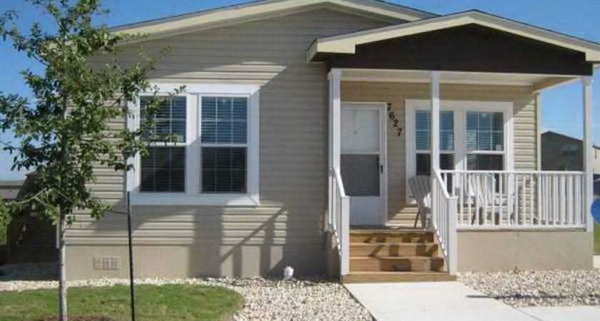 San Antonio Mobile Homes Clayton Sun