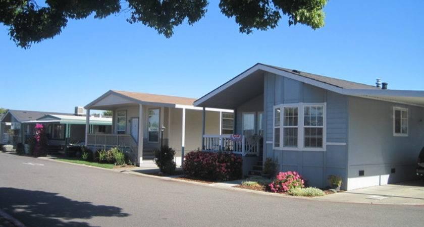 San Jose Verde Mobile Home Park Apartments