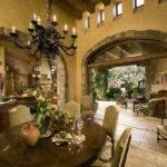 Santa Style Home Decor Trend Design