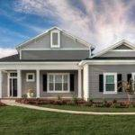 Saratoga Efficient House Plan Energy Smart Home Plans