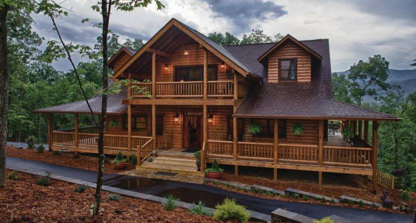 Satterwhite Log Homes Reviews Modern Modular Home