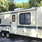 Savanna Travel Trailer Fleetwood Sale
