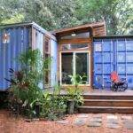 Savannah Container Home House Mobile Pinterest