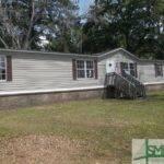 Savannah Mobile Homes Manufactured Sale