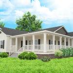 Sawyer Plantation Greg Tilley Modular Homes