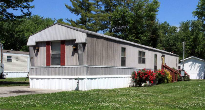 Scenic Acres Mobile Home Park Rentals Louisville