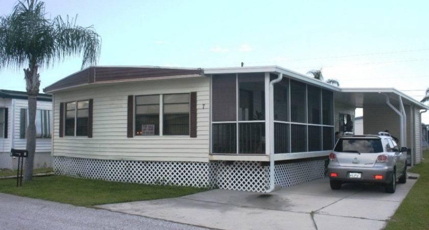 School Leaders Used Mobile Homes South Florida Hertz