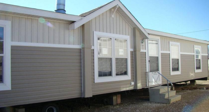 Schult Boston Mobile Home Brigadier Homes Waco Inc
