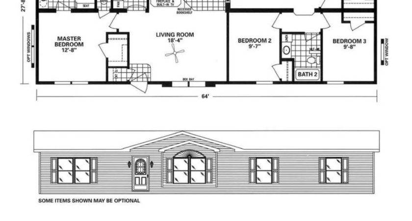Schult Hearthside Iii Excelsior Homes West Inc
