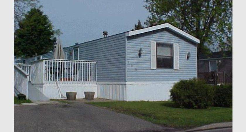 Schult Manufactured Homes Factory