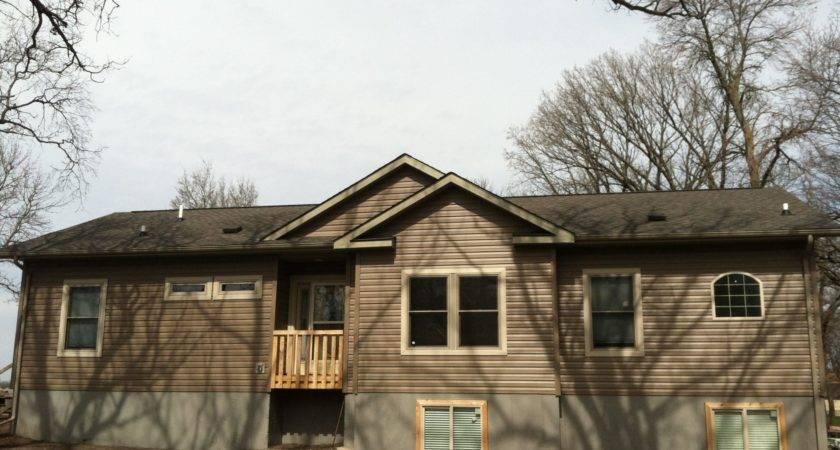 Schult Modular Home Lake Kandi Exterior Excelsior Homes West Inc