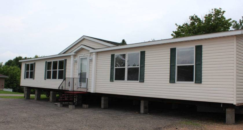 Schult Used Manufactured Home