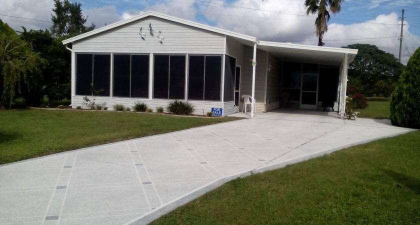 Schultz Mobile Home Avon Park Florida