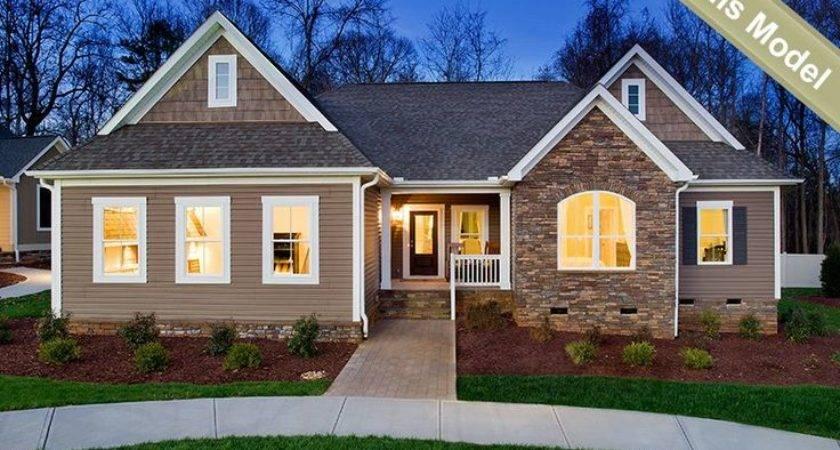 Schumacher Homes America Largest Custom Home Builder House