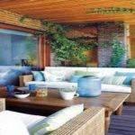Screen Porch Ideas Small Patio Deck Furniture