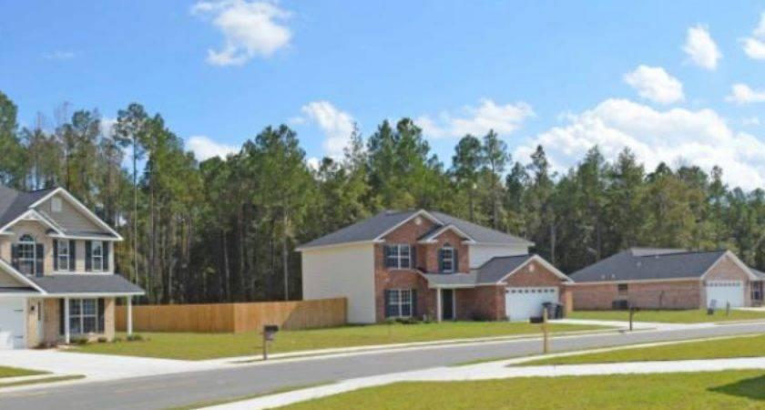 Search Hinesville New Homes Find Construction