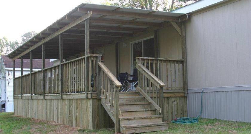 Search Results Diy Mobile Home Porch Plans Trends Designing