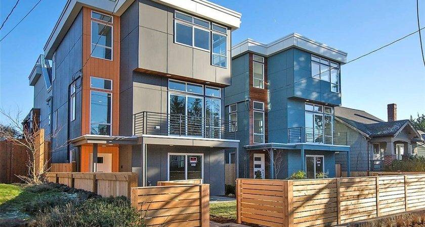 Seattle Shortage Homes Sale Foments Disruptive