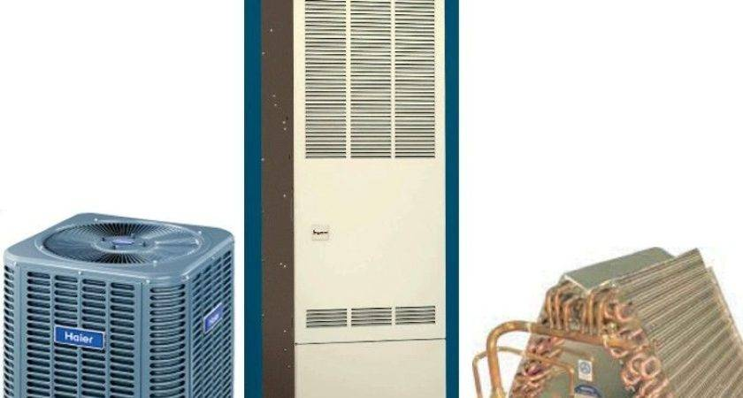 Seer Mobile Home Gas Heating System Condenser Furnace Coil