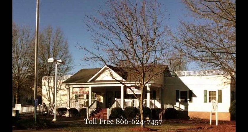 Select Homes Mocksville True Modular Youtube