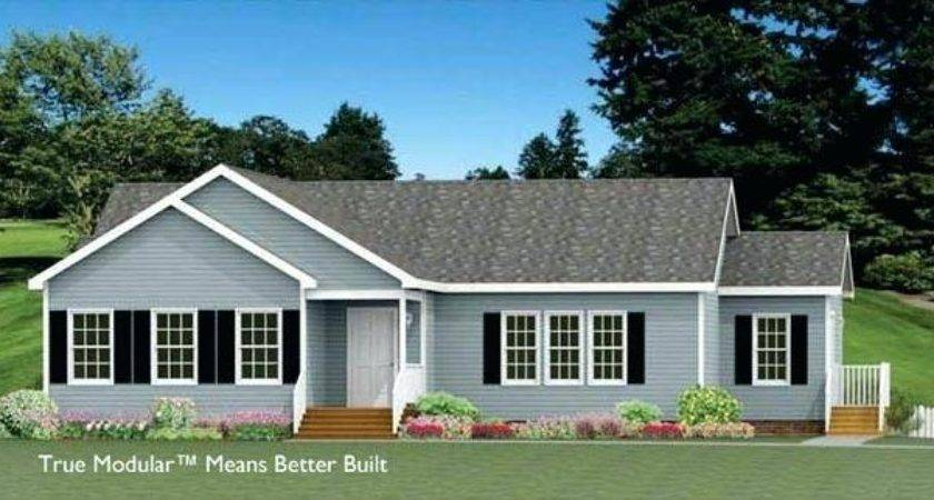 Select Modular Homes North Carolina Asheboro
