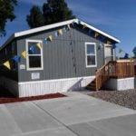 Senior Retirement Living Cavco Vail Mobile Home