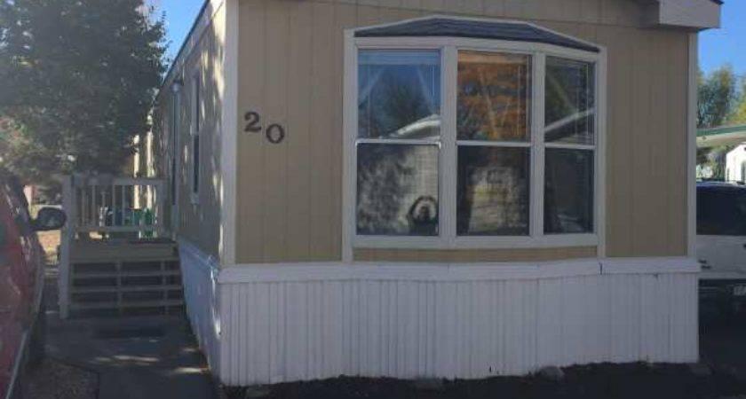 Senior Retirement Living Cha Mobile Home Sale