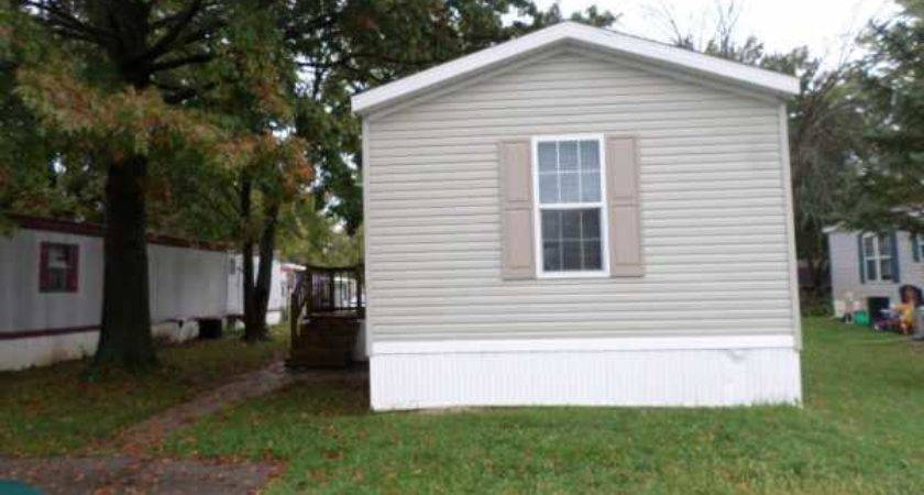 Senior Retirement Living Champion Mobile Home