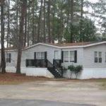 Senior Retirement Living Dynasty Mobile Home